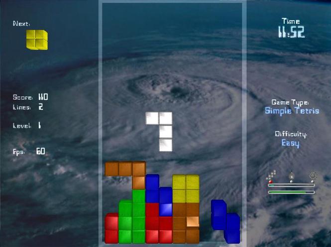 Tetris 4000